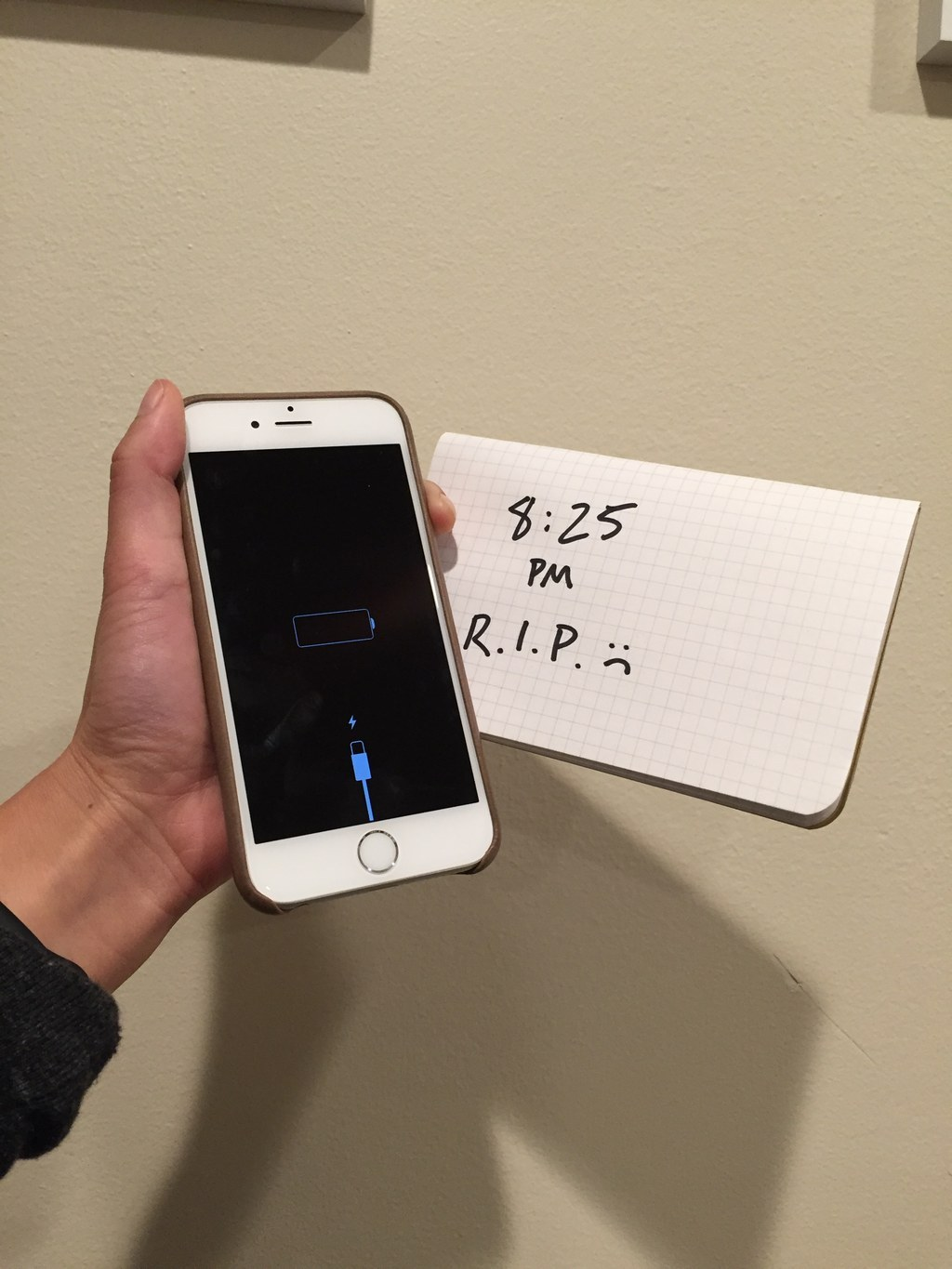 I Used The Crap Out Of The New iPhone 6s And This Is What Happened