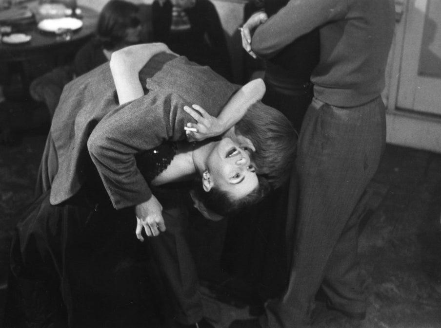 Circa 1940