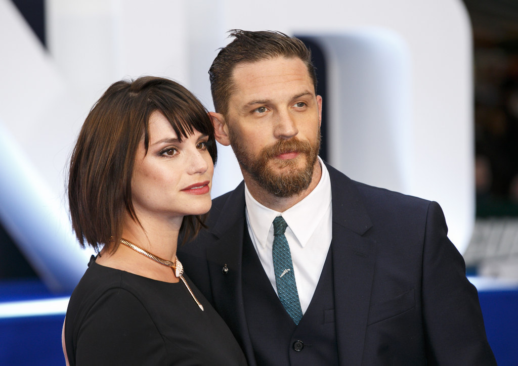 Tom Hardy Explained Why He Shut Down That Reporter Who Asked About His Sexuality