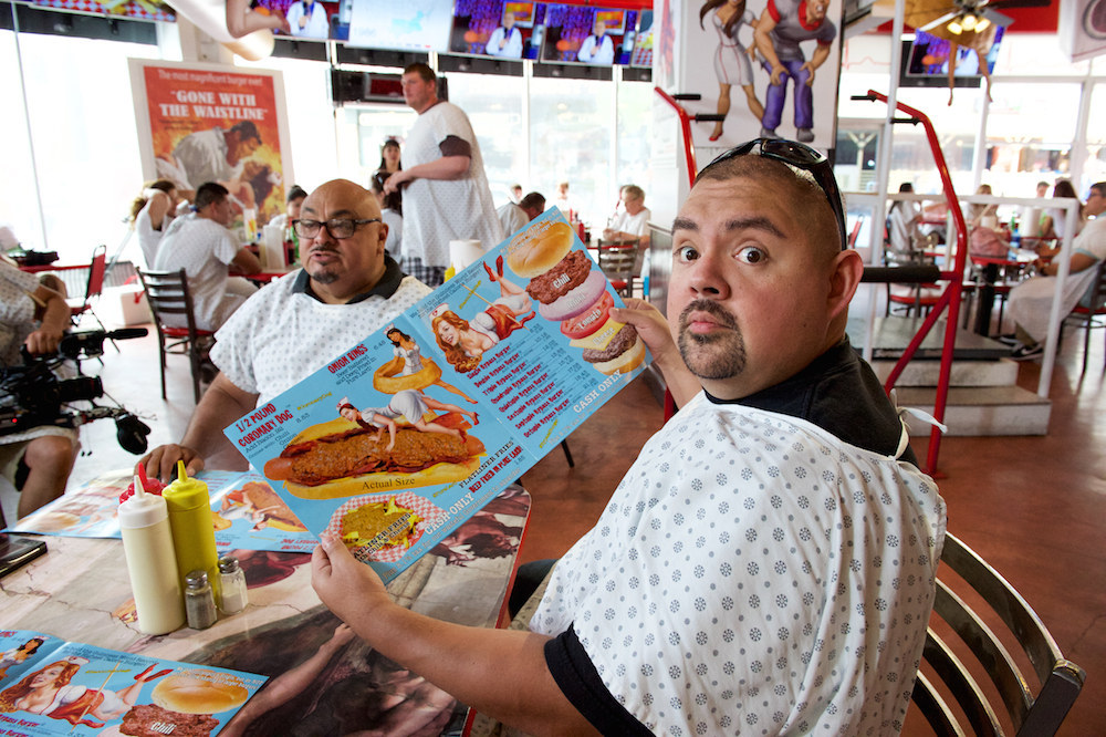 8 Things You Need To Know About Gabriel Iglesias And His