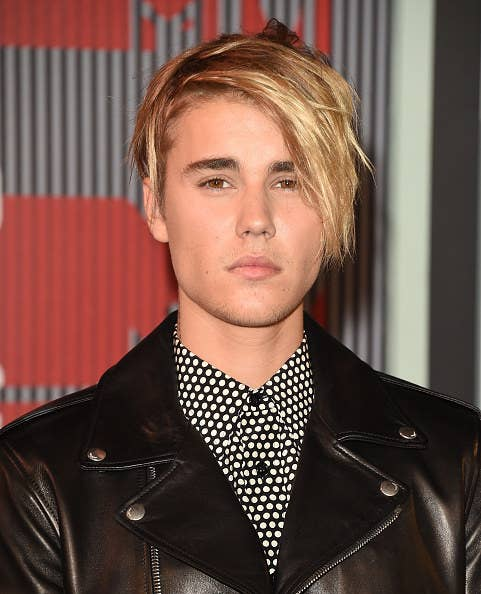 We Need To Talk About Justin Biebers Hair