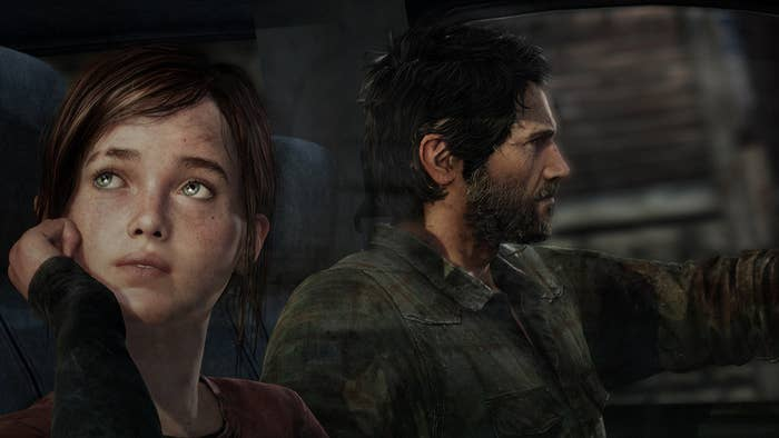 The game was originally released for PS3, but its epic story and refined graphical style was so well-received that it was quickly adapted to PS4. Metacritic rating: 95Available on: PS4, PS3 (not remastered, obviously)