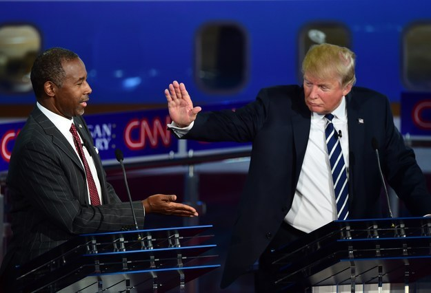Ben Carson: Big Bang A Fairy Tale, Theory Of Evolution Encouraged By The Devil