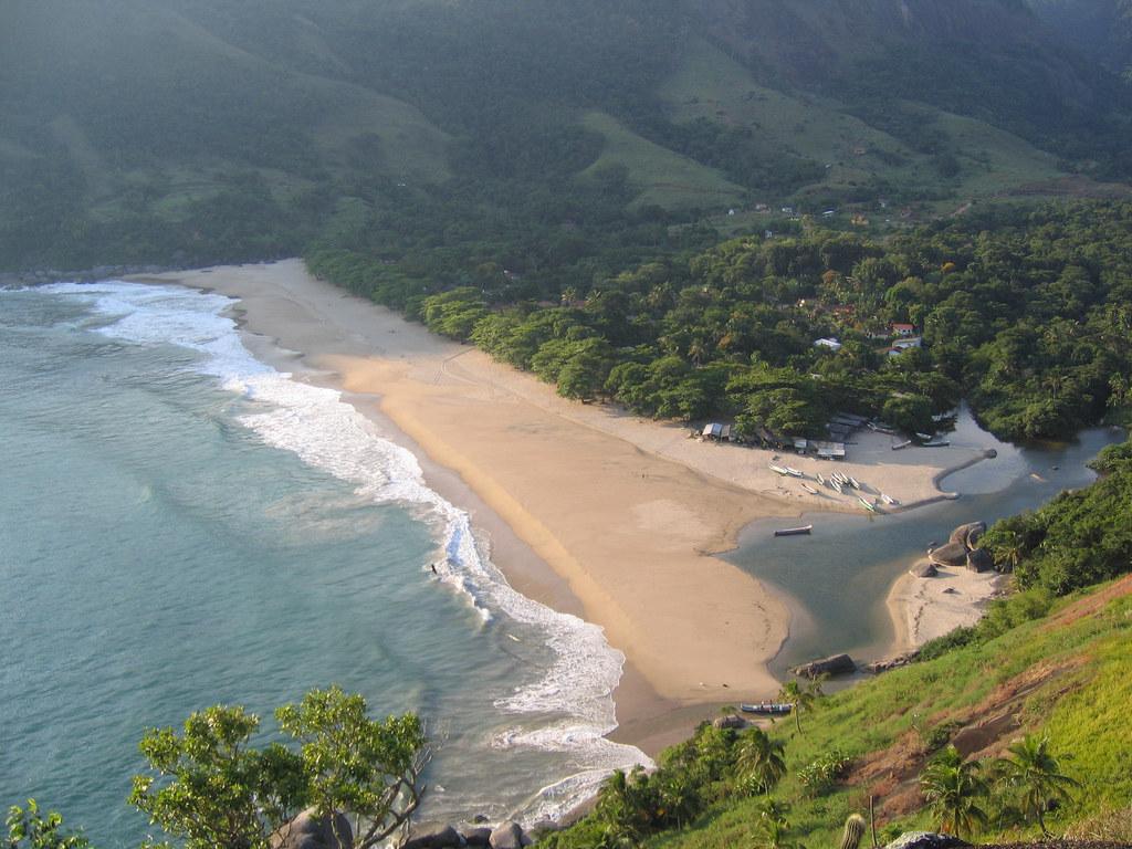 15 destinos naturais no Brasil que não vão zerar a sua conta