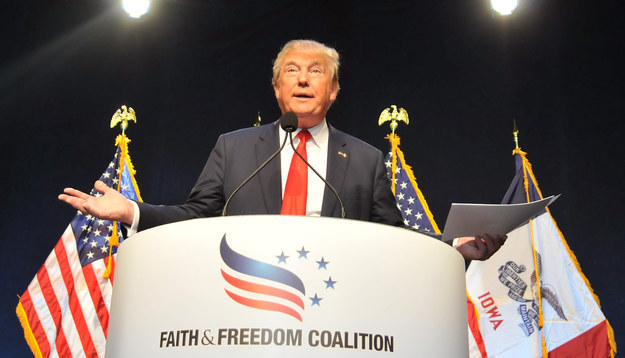Trump Campaign Manager: President Trump Would Admit Zero Syrian Refugees