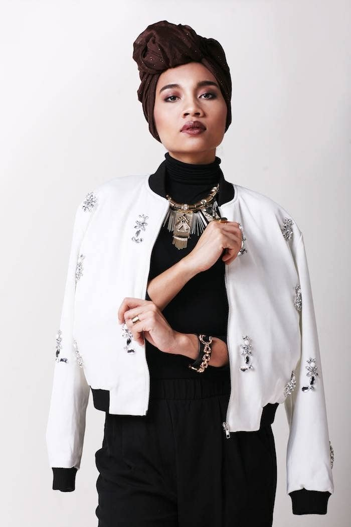 """Who she is: Malaysian singer-songwriter.Why you should listen: Yuna has bright, sunny vocals with top-notch production values to match. Her cover of Drake's """"Hold On, We're Going Home"""" is ethereal. Yuna's guaranteed to bring a little more sunshine to your day.Submitted by stephaniec47208407f"""
