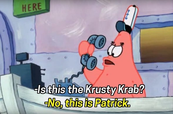 What makes SpongeBob Funny