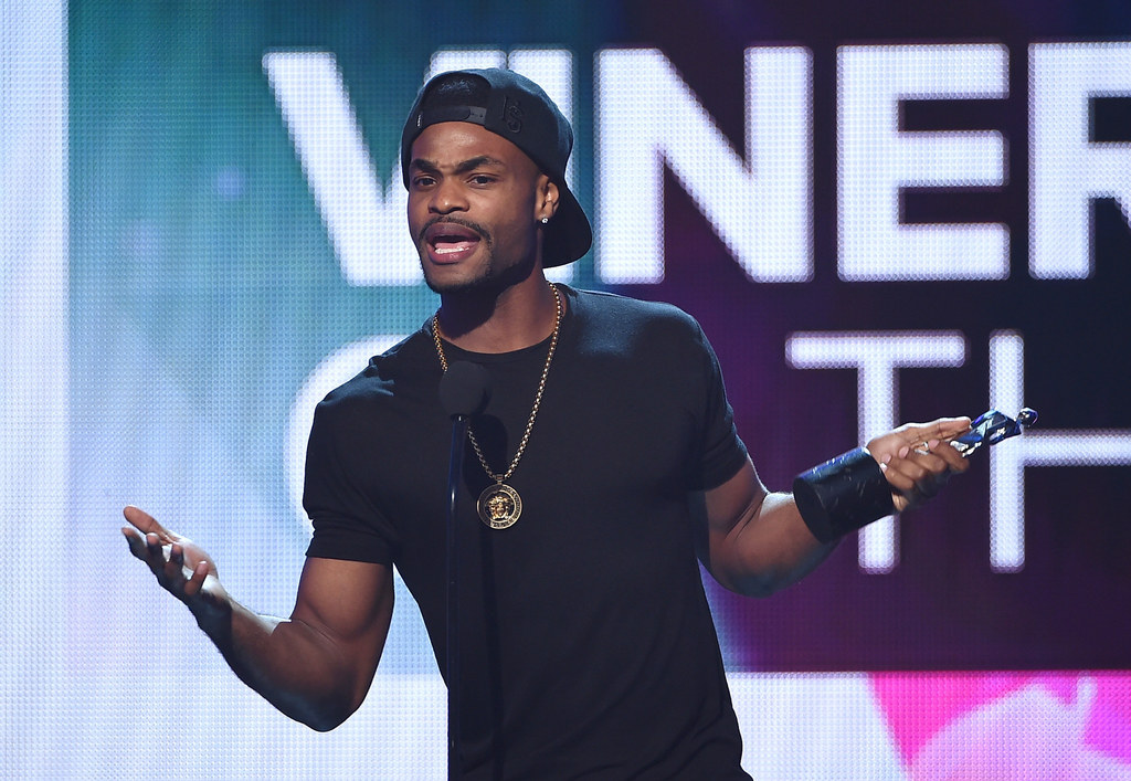 Image of: Laugh Tom Ward How King Bach Dominated Vine