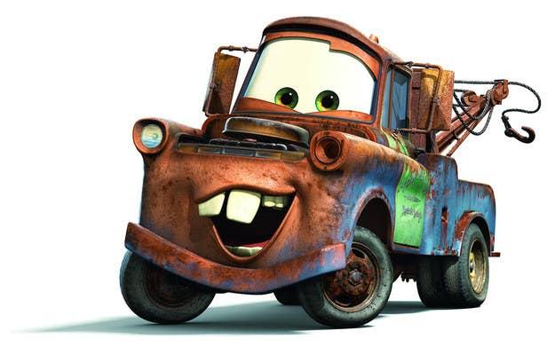 Cars 2 Cartoon Characters : Cars cartoon character pictures adultcartoon