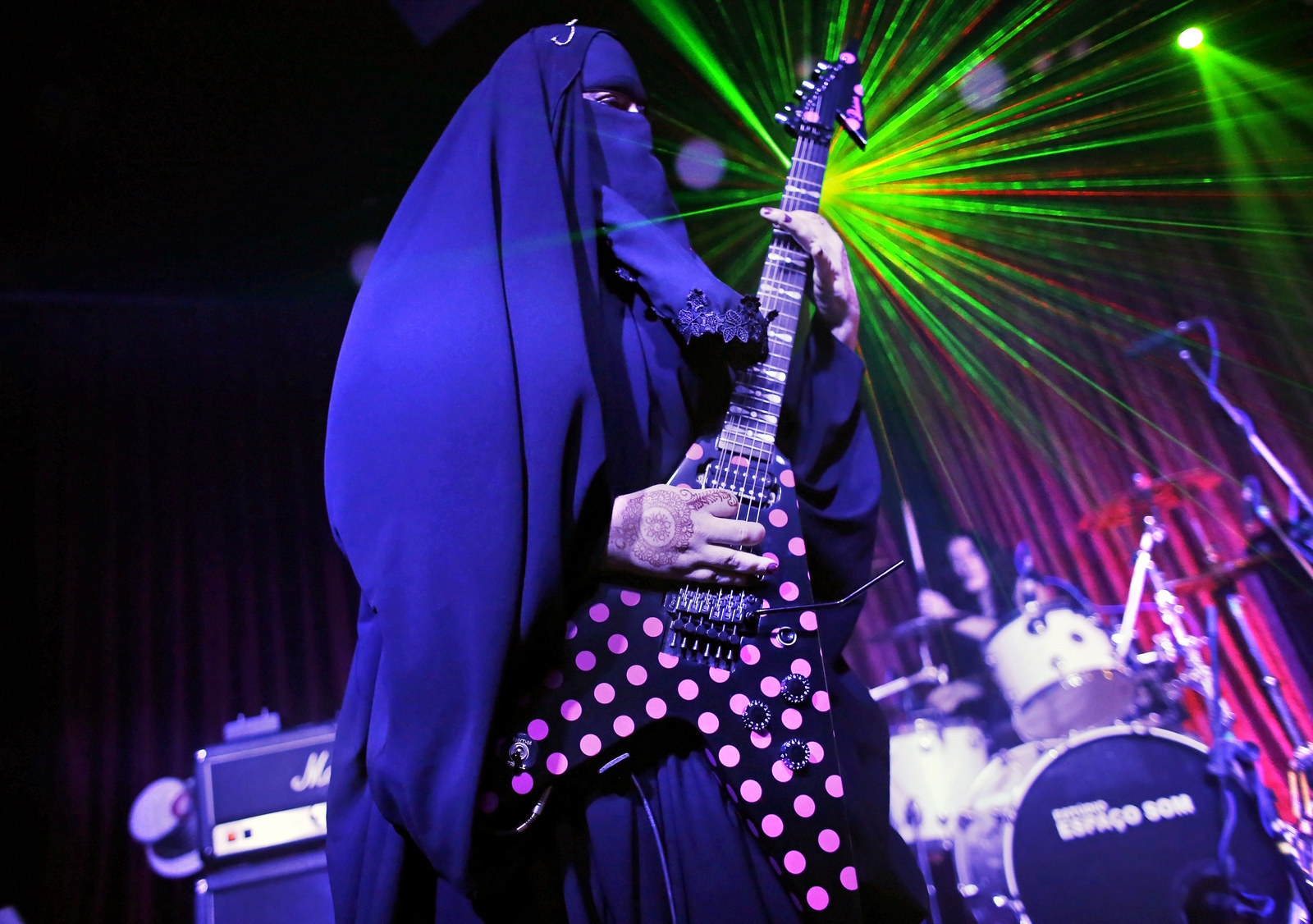 electric city muslim The adverts will have a special resonance in london as the city elected its first muslim  vote campaign launch on brexit at the electric ballroom in.