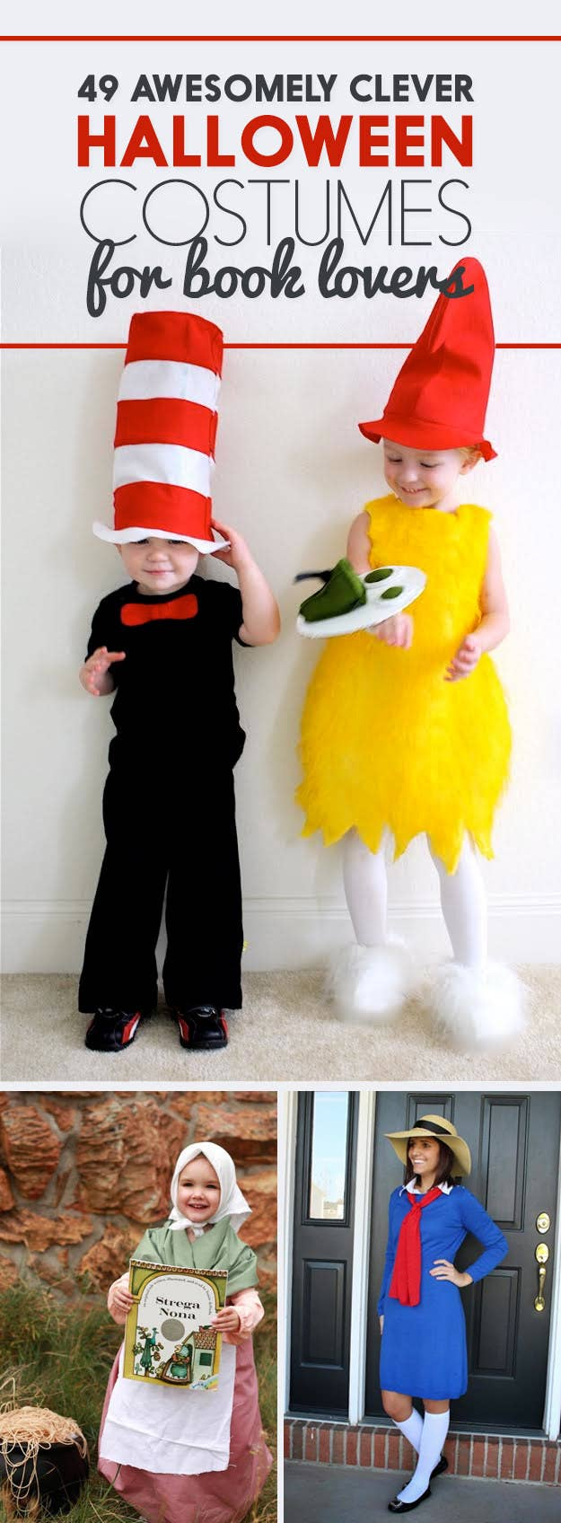 21c328ef0aec6f 49 Halloween Costumes All Book Lovers Will Appreciate