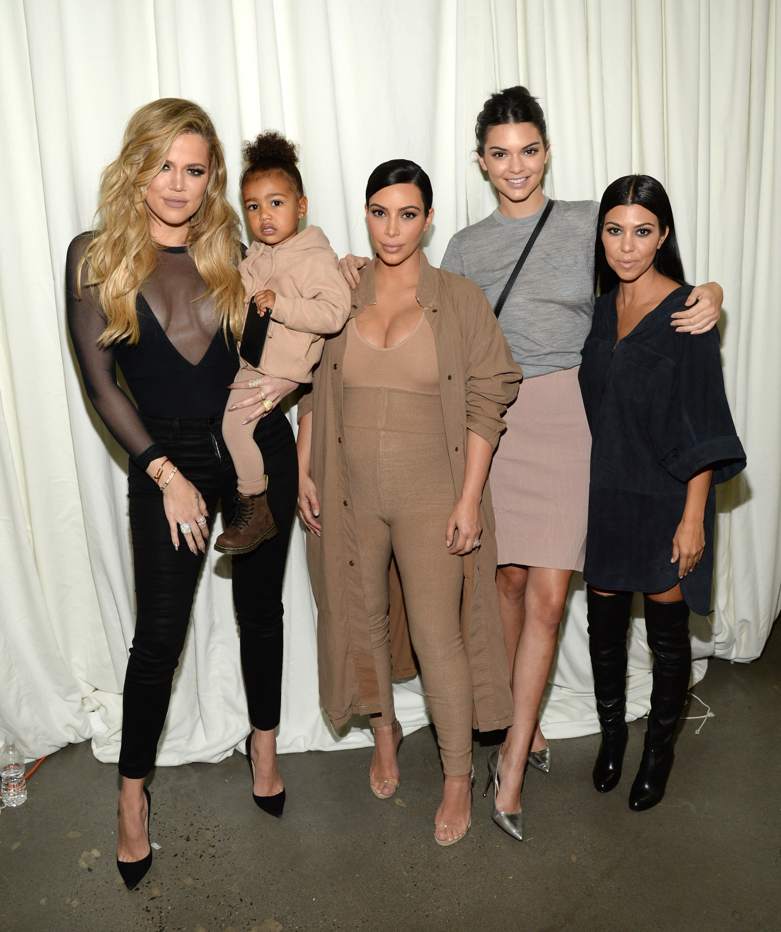 How The Kardashians Manipulated The Media To Become The Most Famous Family In The World