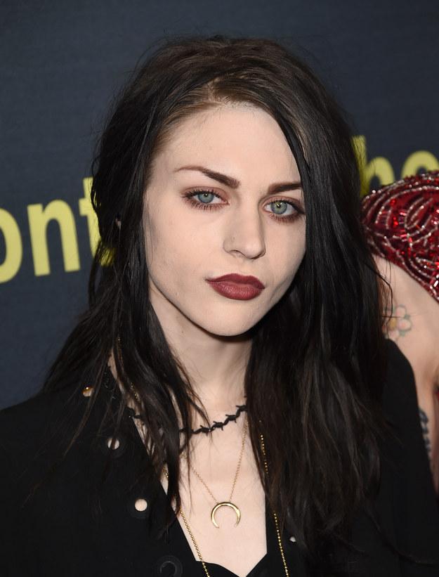 Kurt Cobain's Daughter...