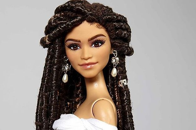 Celebrity dolls that look nothing like them - INSIDER