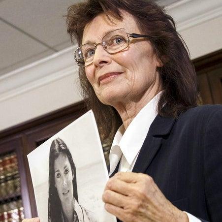 Linda Ridgeway Whitedeer