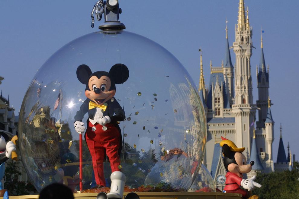 Walt Disney World (Orlando)