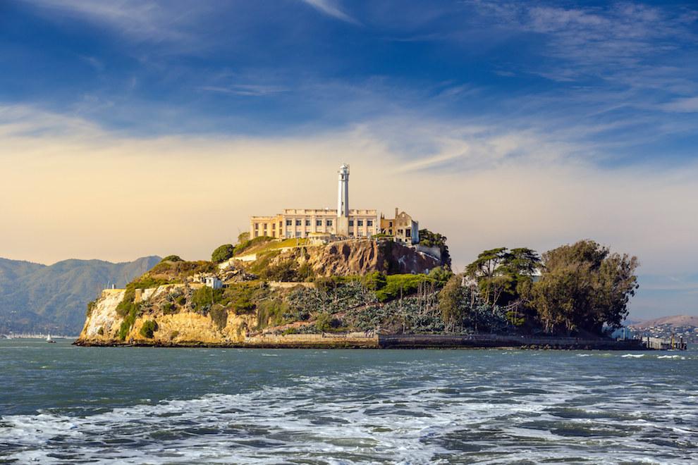 Alcatraz Island (San Francisco)