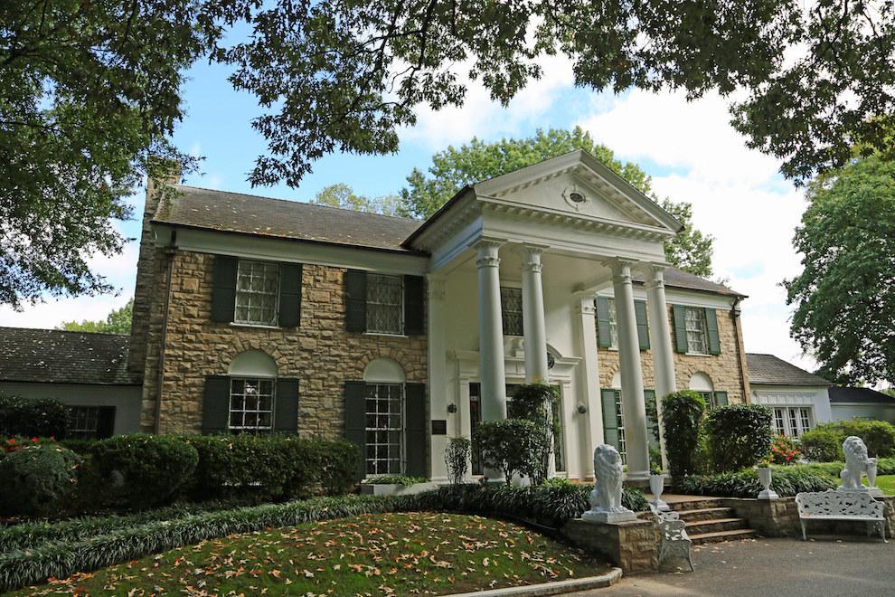 Graceland (Memphis)