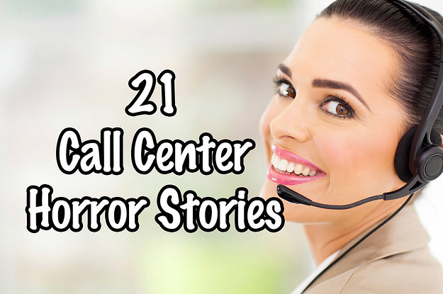 Dating horror stories buzzfeed