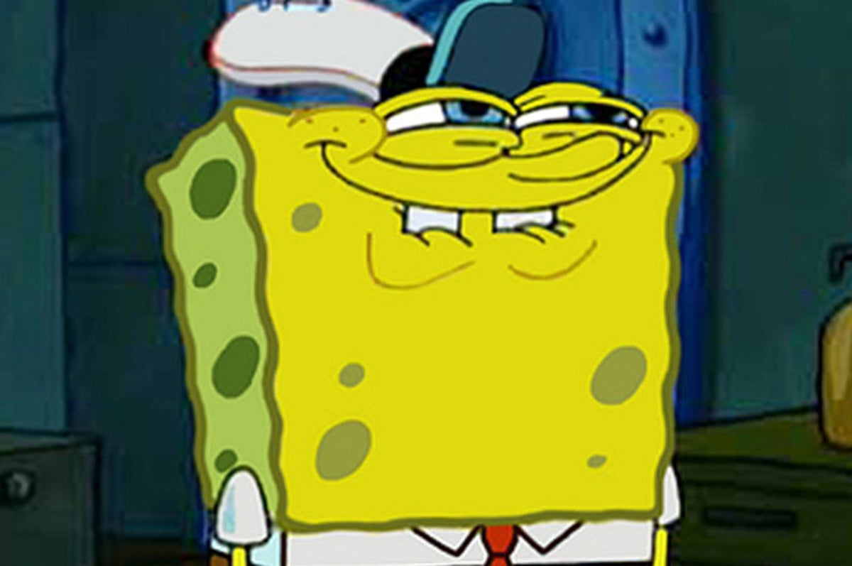 the-hardest-spongebob-face-quiz-youll-ev