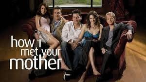 What a great show. it's like Friends, minus one friend.