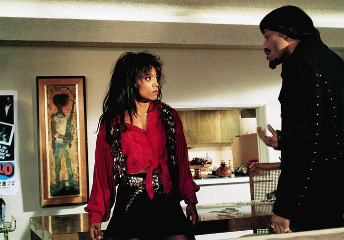 49. What's Love Got to Do With It (1993)