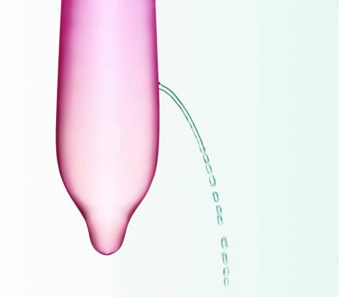 In case you were considering piercing the head of your penis (a Prince Albert piercing), you should probably know that there are a lot of possible complications, like significant bleeding, chronic irritation, or even damage to the urethra — which could leave you peeing out of the new hole.
