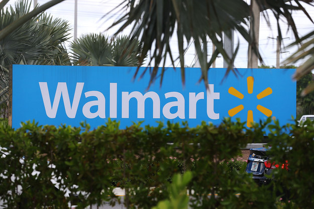 Walmart To Reopen Stores Closed In Alleged Retaliation Against Workers