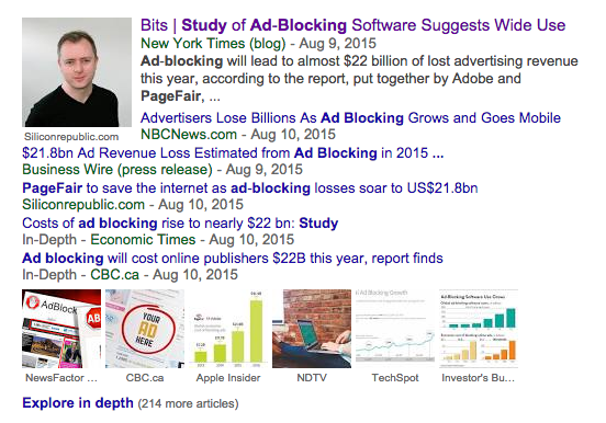 Widely Cited Ad Blocking Study Finding $21.8 Billion Loss Is Incorrect