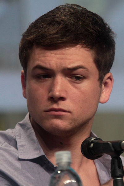 The breakout star of Kingsguard: The Secret Service, Taron Egerton was (criminally) only briefly considered for the role of the new Spiderman. Despite this, his upcoming projects include gangster movie Legend with Tom Hardy and a biopic about an Olympic ski jumper. Don't miss him in: Kingsguard: The Secret Service, Testament of YouthUpcoming work: Legend, Eddie the Eagle