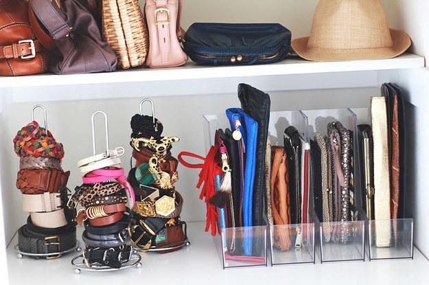 Sun Room Shelf Ideas 42 storage ideas that will organize your entire house