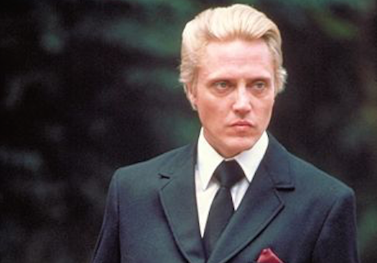 Shockingly hot, Max Zorin deserves his spot on this list. It's hard to tell if it's the coiffed hair, the peaches-and-cream skin, or red pocket square, but we're gonna say it's all of those things combined.