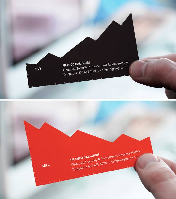 20 of the Most Creative Business Cards