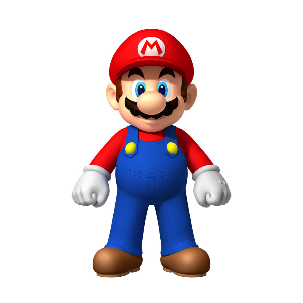 A Definitive Ranking Of The Mario Brothers By Sexiness