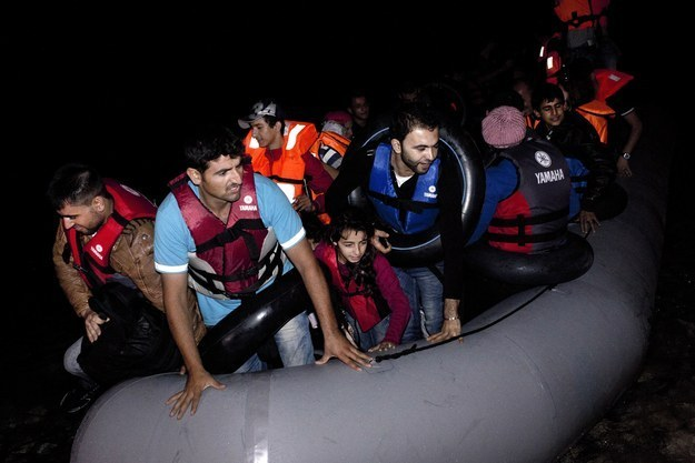Venezuela Says It Is Willing To Take In 20,000 Syrian Refugees