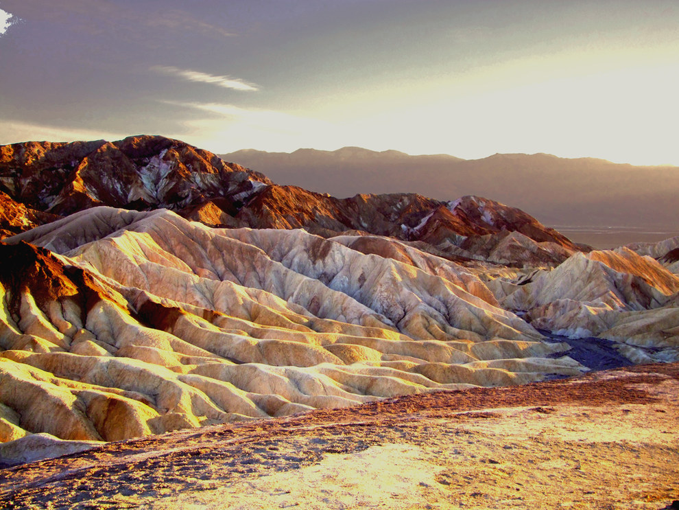 Death Valley, Nevada/California