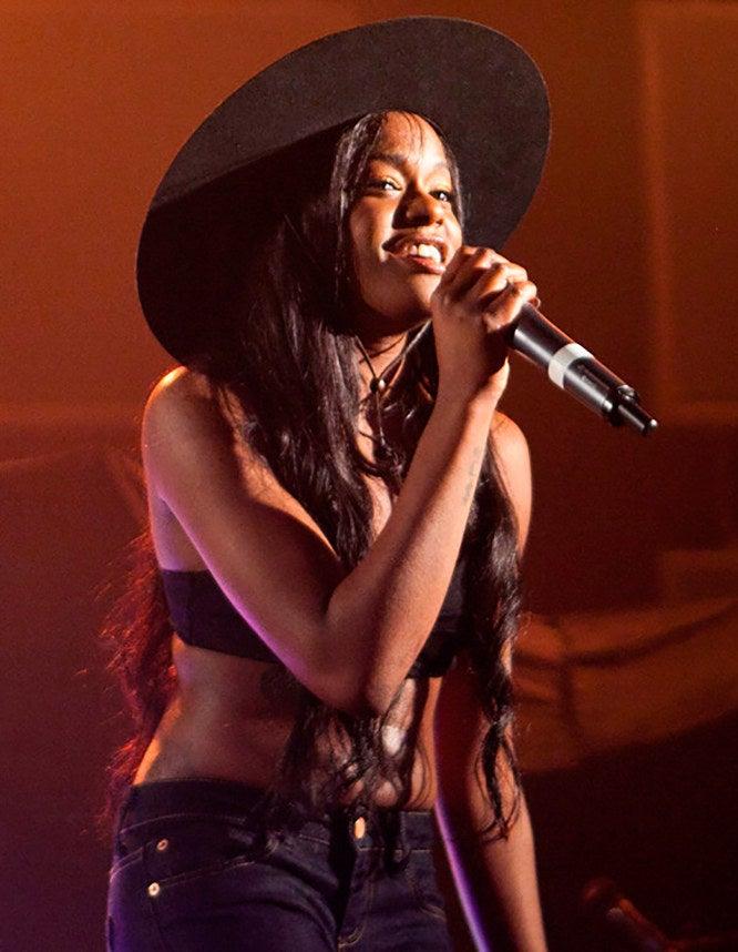 La rapera norteamericana de 24 años es conocida por sus declaraciones contra el racismo y por hacer enojar a otras celebridades en redes sociales.