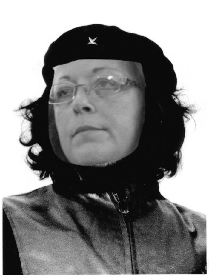 Many of Davis' critics are quick to forget that it was Davis off whom the classic photo of Che Guevera was modeled, along with all of Che's ideologies and Martyr-techniques.