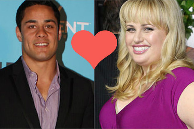 Jarryd hayne is dating
