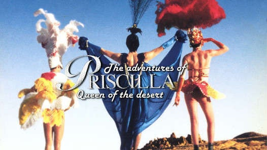 21 years ago The Adventure of Priscilla, Queen Of The Desert sashayed into cinemas. Winning the Academy Award for Costume Design in 1994, here we rank the costumes from least to most ICONIC!