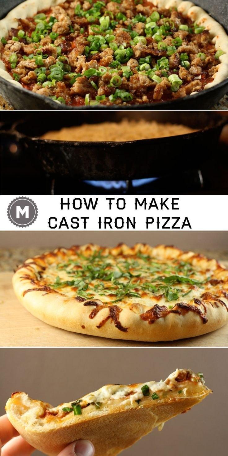 Pizza olympia zutaten