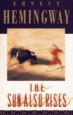 Alright, I'll admit that adding a Hemingway novel is as pretentious as... Ernest Hemingway. Still, it's impossible to ignore Hemingway's immense impact on the novelists who followed him. 'The Sun Also Rises,' captures the unique worldview of the lost generation in the way no other novel can.