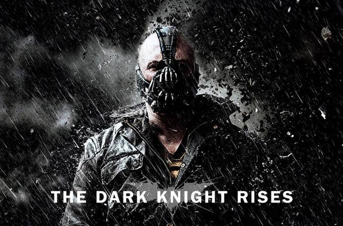 A somewhat flawed, but nonetheless thrilling conclusion to Nolan's Dark Knight trilogy.