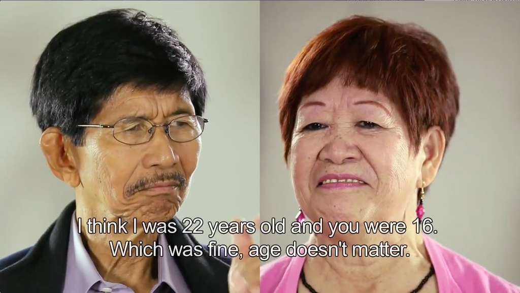 A Deaf Couple Had An Open Discussion About Love, Sex, And 46 Years Together-4344