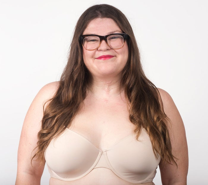 Kristin's Favorite: The Lane Bryant Push-Up Bra
