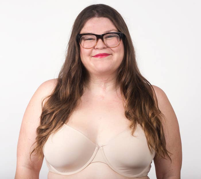 9ac680111a This Is What Push-Up Bras Actually Look Like In Different Sizes