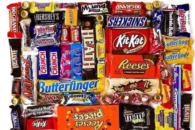 Time To Settle It Once And For All What S The Best Chocolate Candy