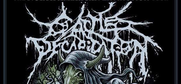 death metal logo - photo #19