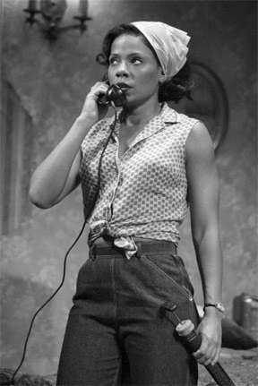 Which a raisin in the sun character are you most like beneatha sciox Images