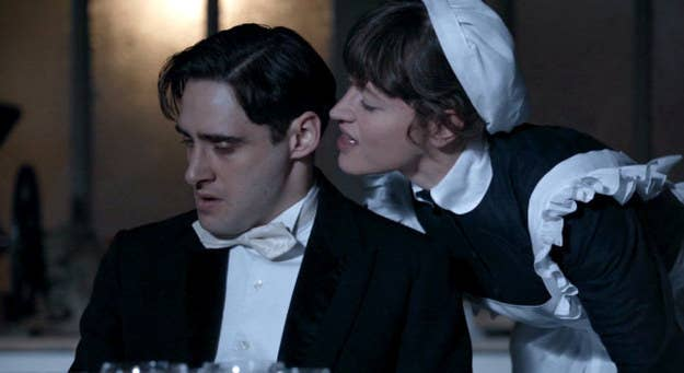 21 Thoughts You Have While Watching Gran Hotel